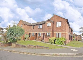 Thumbnail 1 bed flat for sale in Douglas Gardens, Parkstone, Poole