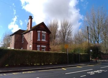 Thumbnail 3 bed detached house to rent in Brookburn Road, Manchester