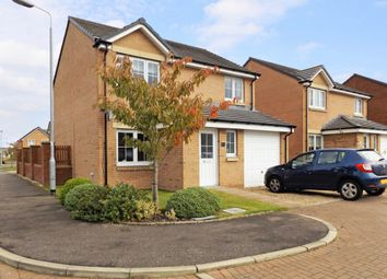 Thumbnail 3 bed detached house for sale in Southhook Crescent, Kilmarnock