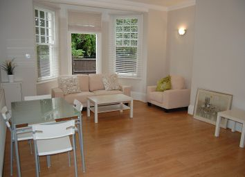 Thumbnail 1 bed flat to rent in Twyford Avenue, Acton, London.