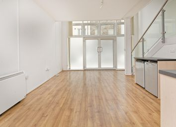 Thumbnail Commercial property to let in Palmers Road, London