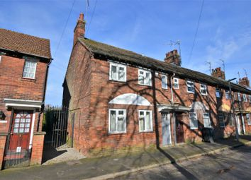Thumbnail 2 bed end terrace house for sale in Beech Road, King's Lynn