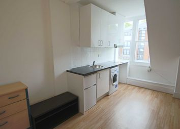 Thumbnail Studio to rent in Lindfield Gardens, Hampstead, London