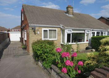 Thumbnail 2 bed bungalow for sale in Casson Drive, East Ardsley, Wakefield