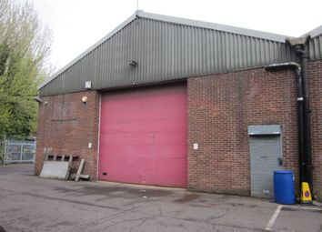 Thumbnail Warehouse to let in Railway Terrace, Kings Langley