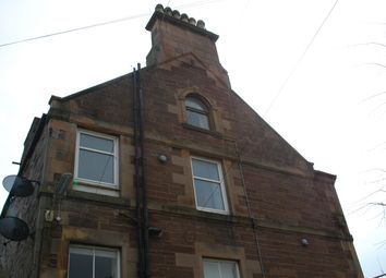 Thumbnail 1 bedroom flat for sale in Allan Street, Blairgowrie
