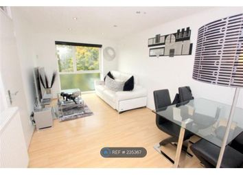 Thumbnail 1 bedroom flat to rent in Shurland Avenue, London