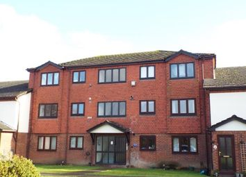 Thumbnail 2 bed flat for sale in Tate Road, Redbridge, Southampton
