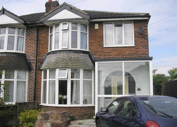 Thumbnail 3 bed semi-detached house to rent in Manchester Road, Bury, Lancashire