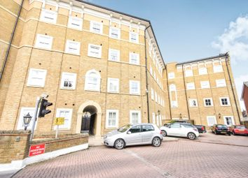 Thumbnail 2 bed flat for sale in 64 Broomfield Road, Chelmsford