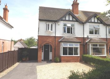 Thumbnail 4 bedroom semi-detached house to rent in Beechwood Avenue, Tilehurst, Reading