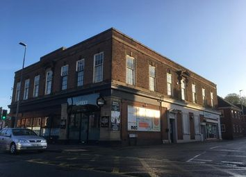 Thumbnail Office to let in 68-70 Sunderland Street, Macclesfield, Cheshire