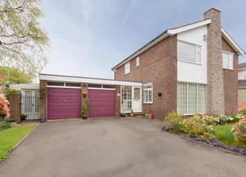 Thumbnail 4 bed property for sale in Sandygate Park, Sheffield