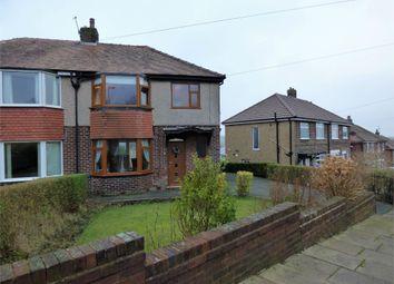 Thumbnail 3 bed semi-detached house for sale in Newington Avenue, Blackburn, Lancashire