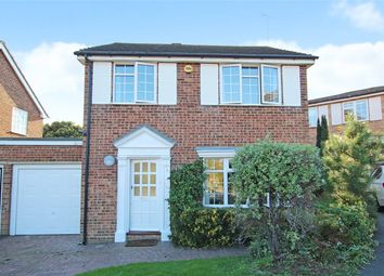 Thumbnail 3 bed detached house for sale in Barry Close, South Orpington, Kent