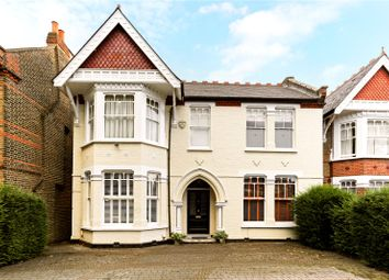 Thumbnail 5 bed detached house for sale in Madeley Road, Ealing