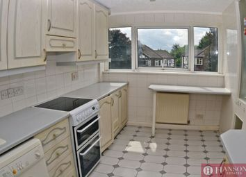 Thumbnail 2 bed flat to rent in Swift House, Chigwell Road, South Woodford