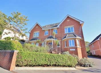 Thumbnail Flat for sale in Albert Road, Parkstone, Poole