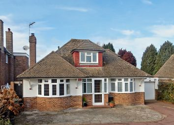 Thumbnail 3 bed detached bungalow for sale in Canterbury Road, Kennington, Ashford