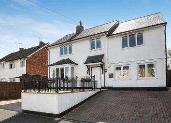 Thumbnail 5 bed detached house for sale in South Street, Taunton