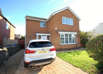 Thumbnail 3 bed detached house for sale in Pedders Lane, Blackpool, Lancashire