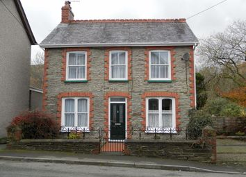 Thumbnail 2 bed semi-detached house for sale in Velindre, Llandysul