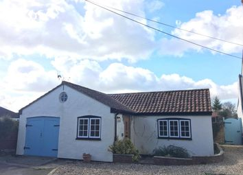 Thumbnail 1 bed detached bungalow to rent in The Hollow, Child Okeford, Blandford Forum
