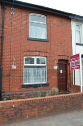 Thumbnail 2 bedroom terraced house for sale in Bolton Road, Radcliffe, Manchester