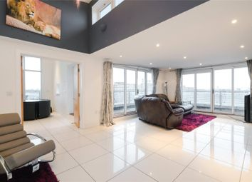 Thumbnail 2 bed flat for sale in Lumiere Court, 209 Balham High Road, Wandsworth, London