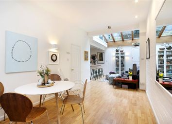Thumbnail 3 bedroom property for sale in Pembridge Mews, London