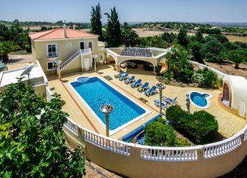 Thumbnail Villa for sale in M524 Amazing Country Villa, Praia Da Luz, Algarve, Portugal