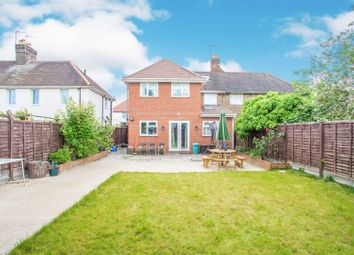 5 bed semi-detached house for sale in Minet Drive, Hayes UB3