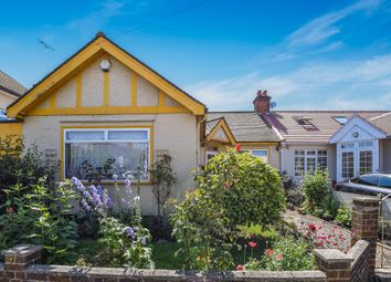 Thumbnail 3 bed semi-detached bungalow for sale in Hill Road, Mitcham