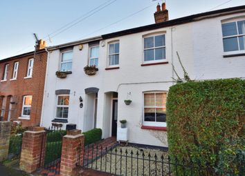 Thumbnail 3 bed terraced house for sale in Brookvale, Basingstoke
