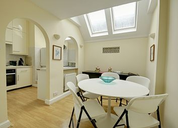 Thumbnail 3 bedroom flat to rent in Greenash, Chiswick Mall, Chiswick