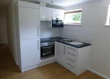 Thumbnail 1 bedroom flat to rent in Stanton, Bury St. Edmunds