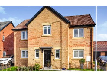 Thumbnail 4 bedroom detached house for sale in Pickle Line Road, Newport
