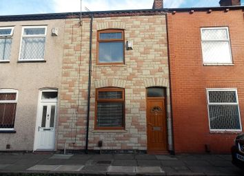Thumbnail 2 bedroom terraced house for sale in Elizabeth Street, Atherton, Manchester