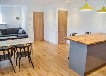 Thumbnail 2 bed flat to rent in Moose Hall Apartments, Toronto Road, Exeter