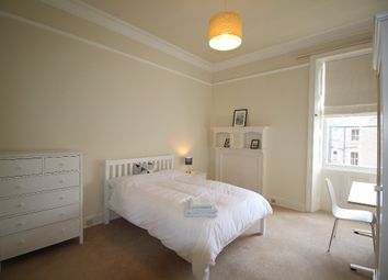Thumbnail 3 bed flat to rent in Spottiswoode Road, Marchmont, Edinburgh