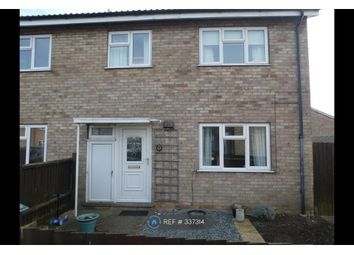 Thumbnail 3 bed end terrace house to rent in Anne Road, Stamford