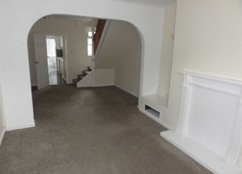 Thumbnail 2 bed terraced house to rent in Clegge Street, Orford, Warrington