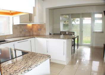 Thumbnail 2 bed semi-detached bungalow for sale in The Retreat, Kingsbury