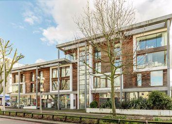 Thumbnail 1 bed flat to rent in Lower Mortlake Road, Kew, Richmond