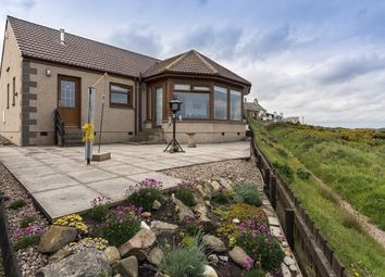 Thumbnail 3 bedroom bungalow for sale in 13 Victoria Gardens, Banff, Aberdeenshire
