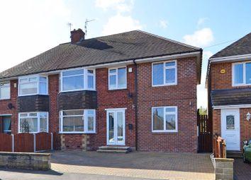 4 bed semi-detached house for sale in Rocher Avenue, Grenoside, Sheffield S35