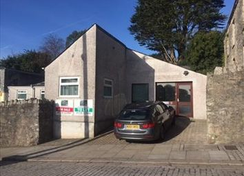 Thumbnail Office for sale in 9 Trevarthian Road, St Austell