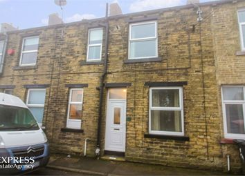 Thumbnail 2 bed terraced house for sale in Luddenden Place, Queensbury, Bradford, West Yorkshire