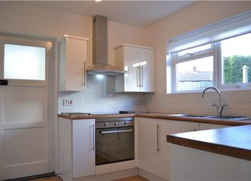 Thumbnail 3 bedroom end terrace house to rent in Chillingworth Crescent, Headington, Oxford