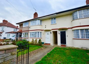 Thumbnail 3 bed terraced house for sale in Richmond Avenue, Feltham